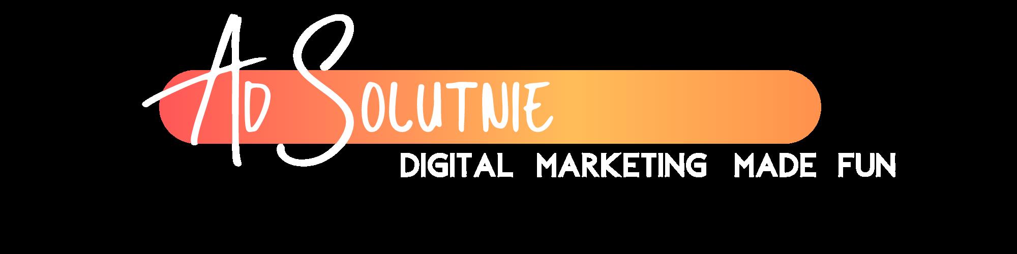 Adsolutnie - Digital Marketing Agency